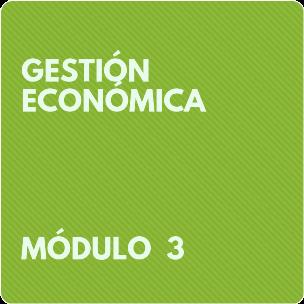 DocCF | Módulo de Gestión Económica