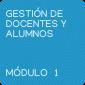 DocCF • Módulo de Gestión de Docentes y Alumnos