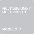 DocCF • Módulo Multiusuario y Multipuesto