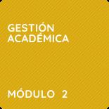 DocCF • Módulo de Gestión Académica