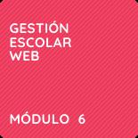 DocCF • Módulo de Gestión Escolar Web